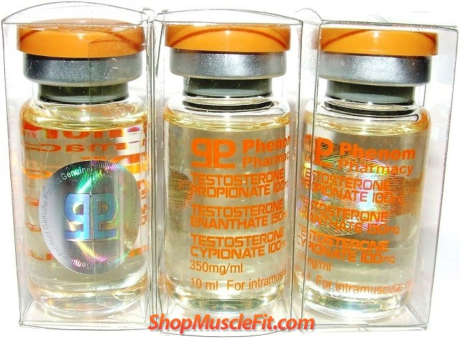 All Products - Injections * Boldenone Undecylenate * Phenom